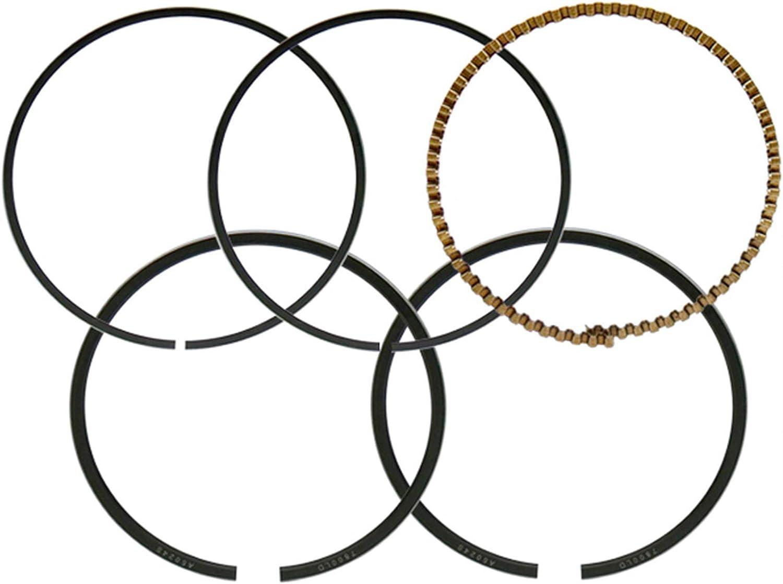 Piston Ring Set Fits 2000-2002 Polaris Magnum 325 4x4