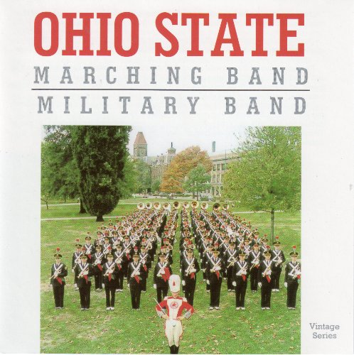 Ohio State University Marching and Military Band ()