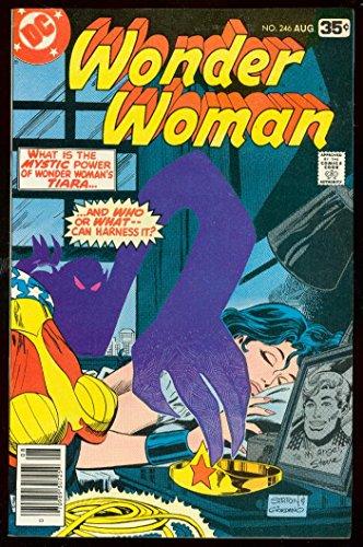 wonder-woman-246-1978-dc-comics-mystic-powers-vf-nm