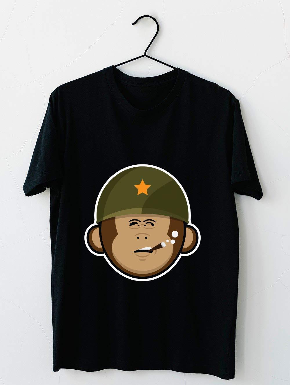 Monkey Forces 61 T Shirt For Unisex
