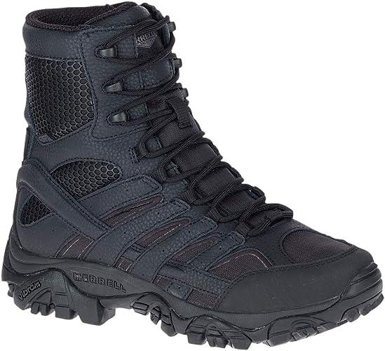 Mens Moab 2 8 Tactical Waterproof Boot