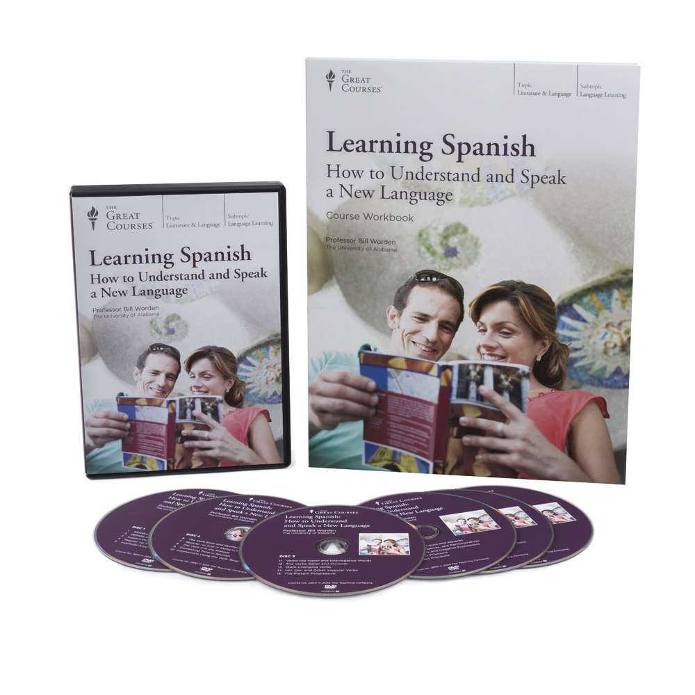 Amazon.com: Learning Spanish: How to Understand and Speak a New ...