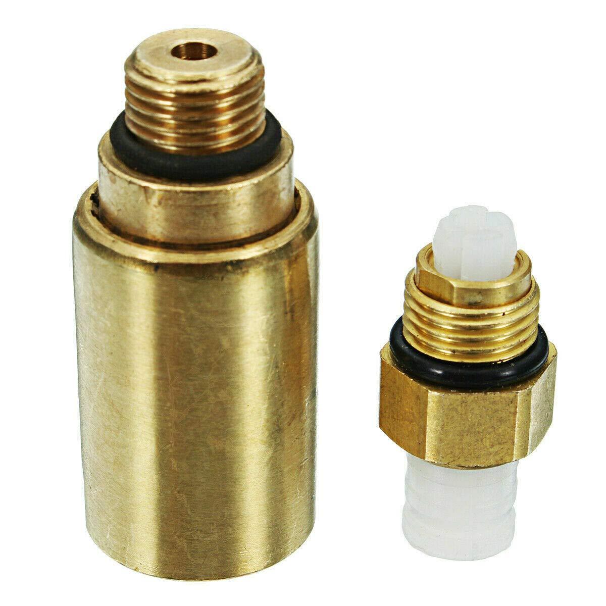 Sunwan 7L0616813 Vanne de pression pour suspension pneumatique pour A udi Q7 Volks-wagen V-W T0UAREG CYE NNE