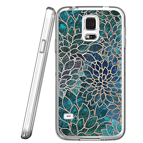 galaxy s5 cases with gems - 2