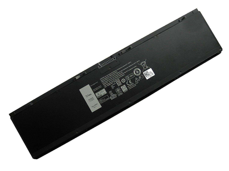 Bateria 7.4V 54Wh 3RNFD Dell Latitude E7440 E7420 E7450 Seri