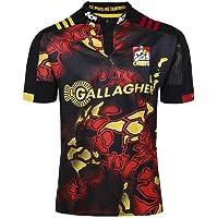 CRBsports Waikato Chiefs, Rugby Jersey, 2018, Nueva Tela