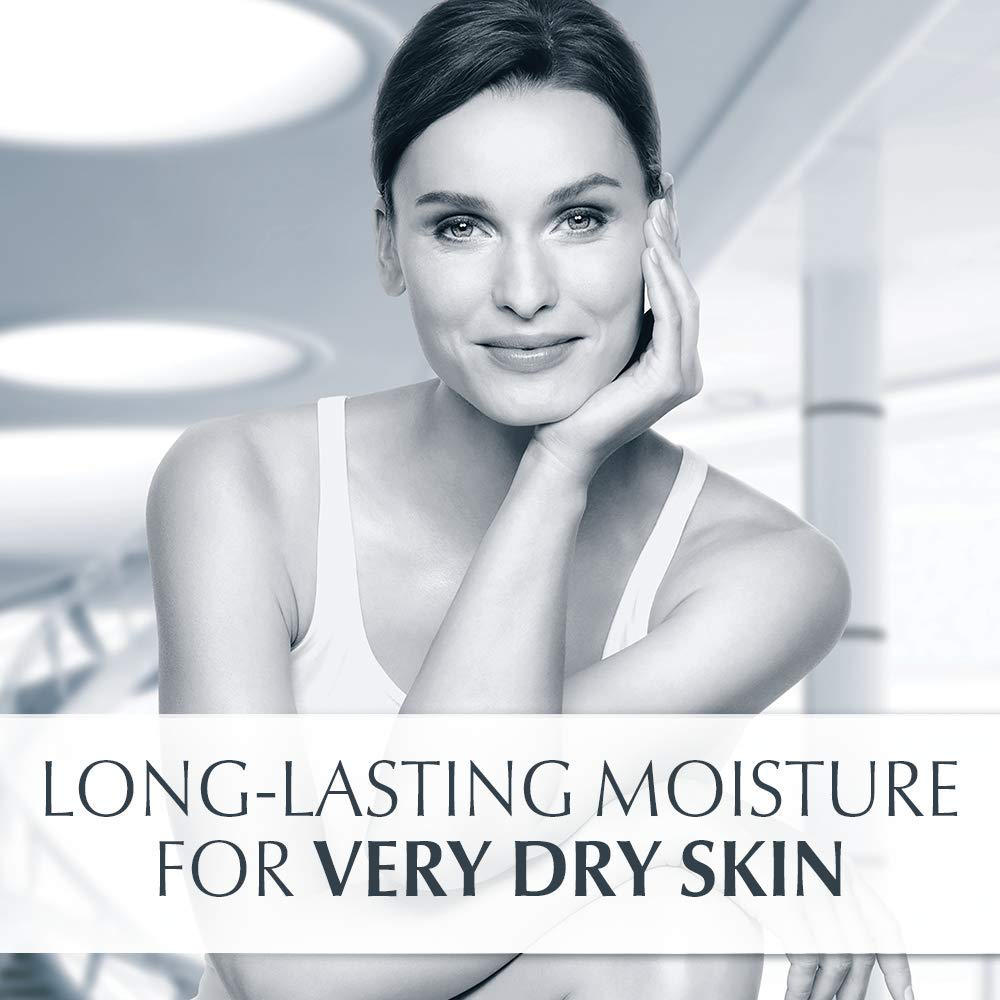 美国保湿药妆和改善冬季皮肤干燥的护理知识
