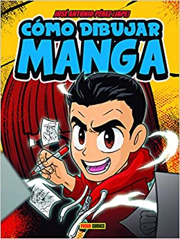Como dibujar manga: Amazon.es: Perez Jose Antonio, Perez