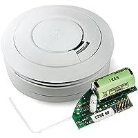 Ei Electronics Ei650RF 10-Jahres-Funkrauchmelder, 1 Stück