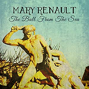 The Bull from The Sea Audiobook