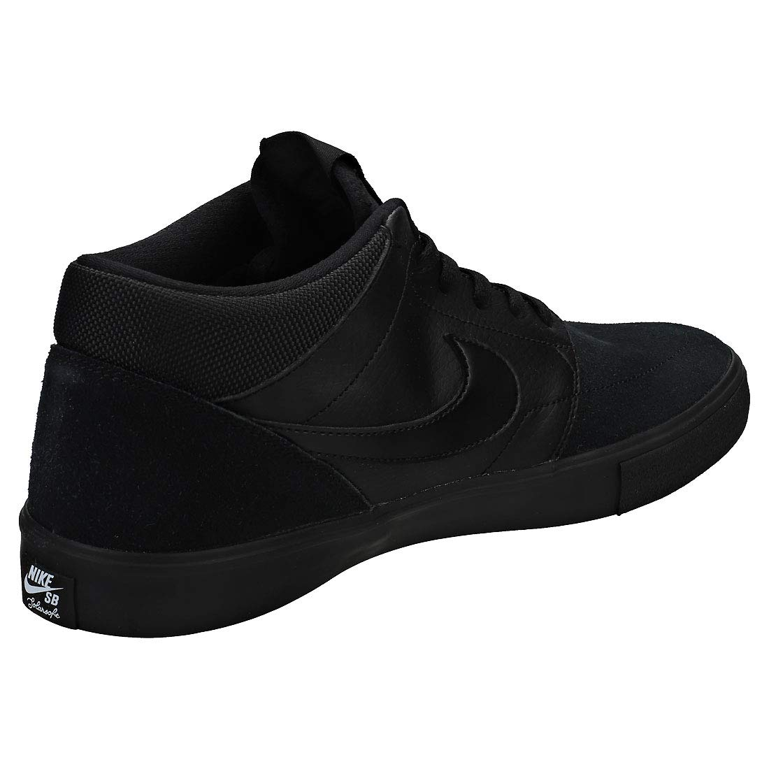 promo code 63681 59aed Amazon.com   Nike Sb Portmore Ii Solar Mid Mens 923198-001   Fashion  Sneakers