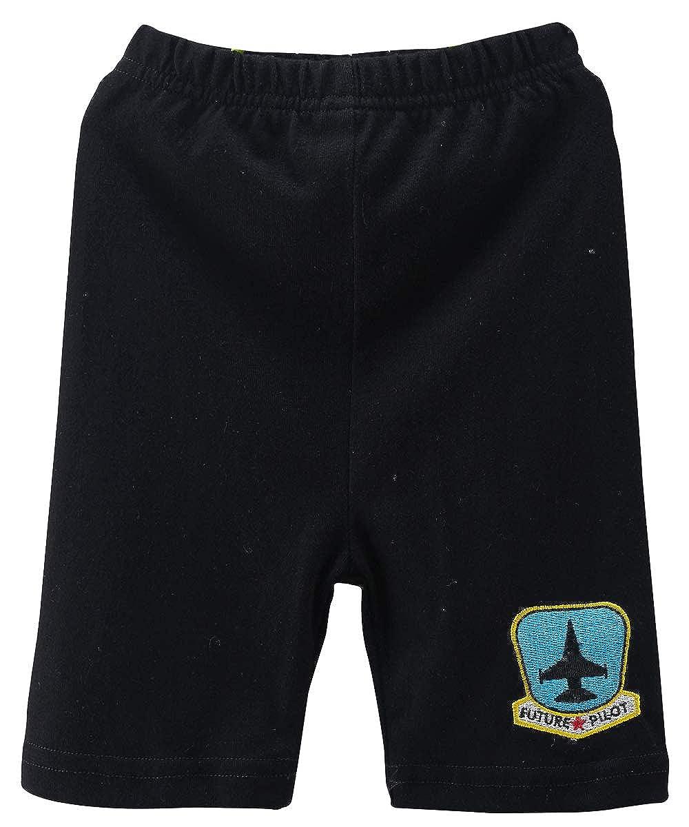 Mombebe Baby Jungen 2 St/ücke Piraten Kost/üm Shirt Sets