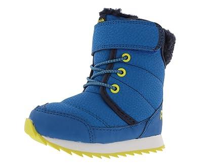 Reebok Snow Prime Winter Boots Infant s Shoes Size 9 d9011cade