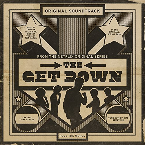 VA - The Get Down - OST Deluxe Edition - 2CD - FLAC - 2016 - PERFECT Download
