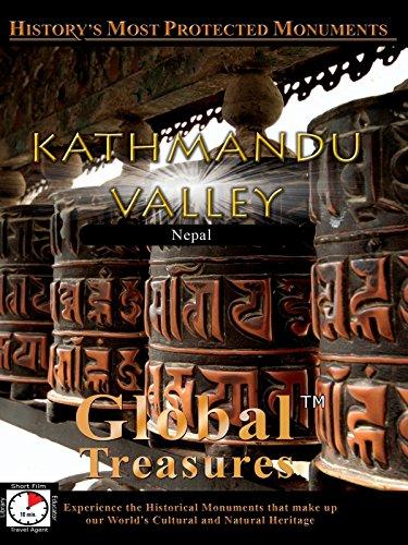Global Treasures - Kathmandu Valley - Nepal