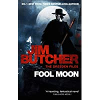 Fool Moon: The Dresden Files, Book Two