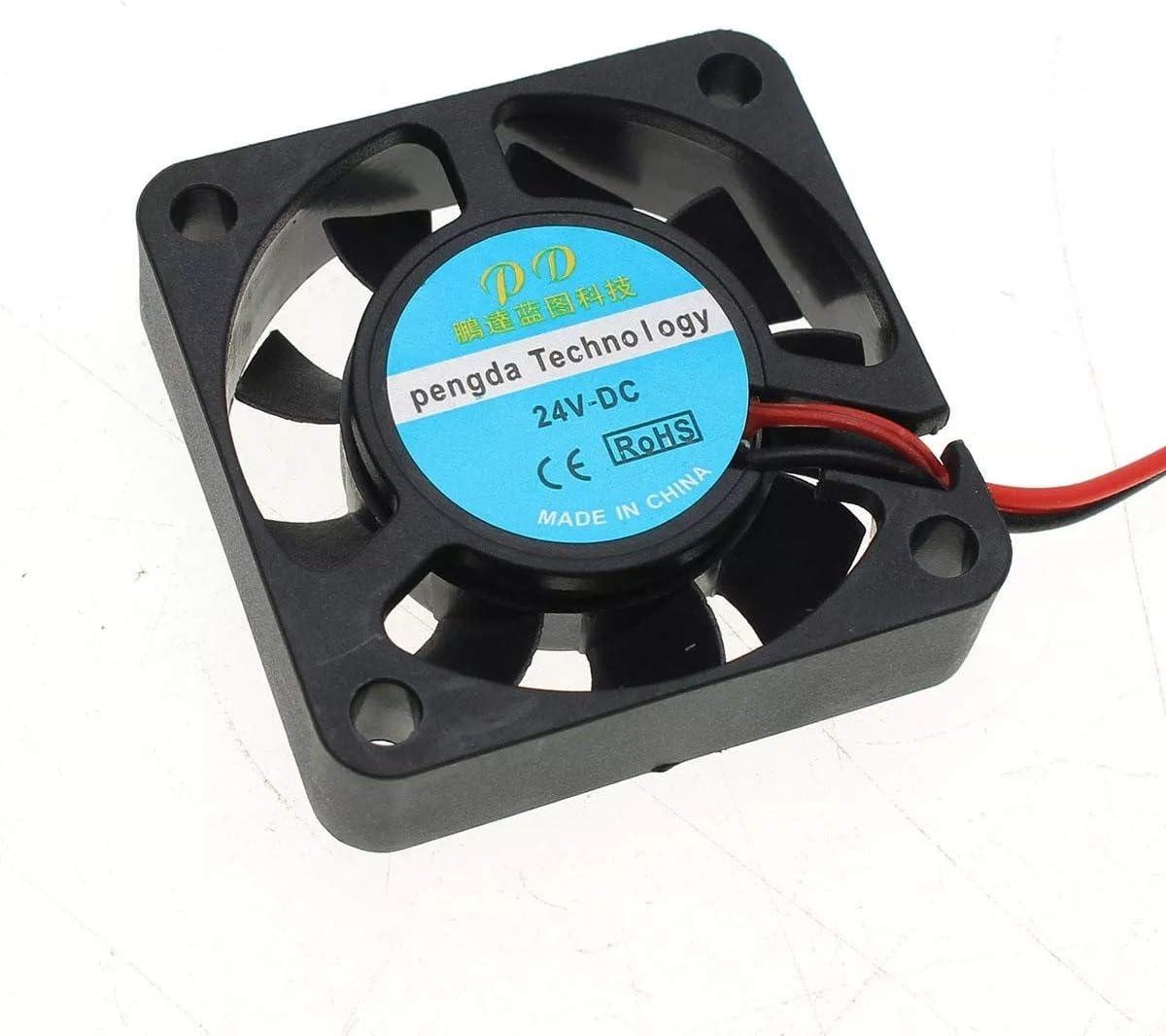 Nrthtri smt 5pcs Original Hiland Heat Sink Mounting Screws Kit for 0-30V 0-28V Universal Power Supply Eater Cooling Fan