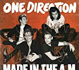 One Direction (Harry Styles, Louis Tomlinson, Liam Payne, and Niall Horan) si...