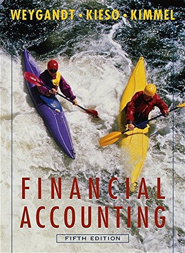 Financial Accounting, with Annual Report