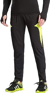 BOLAWOO Pantaloni Sportivi da Uomo Lunghi Primaverili Pantaloni da Pantaloni Autunnali Jogging Mode di Marca Pantaloni Sportivi Fitness Pantaloni da Esterno