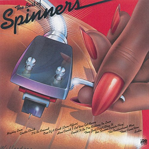 The Best Of Spinners