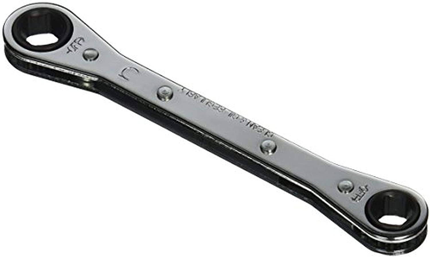 Double Box End Ratcheting Box Wrench J1192T-A-TT Proto