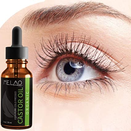 clifcragrocL 30 ml pestañas de crecimiento de cejas tratamientos líquido suero mejorador de aceite de ricino