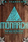 Monarch (The War of Princes, Book 3)