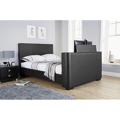 TV Bed with Storage: Amazon.co.uk