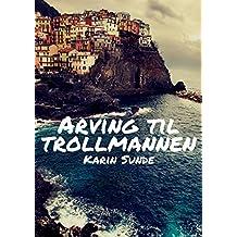 Arving til trollmannen (Norwegian Edition)