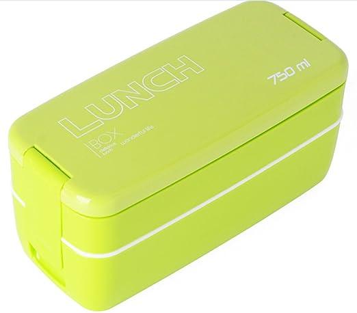 11 opinioni per Lunchbox/Bento Box, Contenitore Per Il