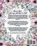 Prayer Journal For Women 2021: 52 Week Christian