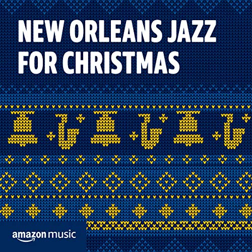 New Orleans Jazz For Christmas (Aaron Irvin)