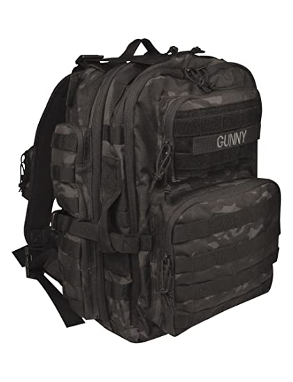 Amazon.com   Tru-Spec Gunny Tour Of Duty Backpack 100% Poly ... c347a493b8a77