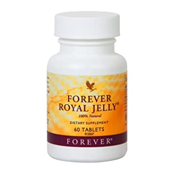 Image result for royal jelly forever photo