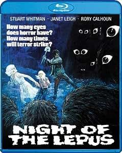 Night Of The Lepus [Blu-ray]