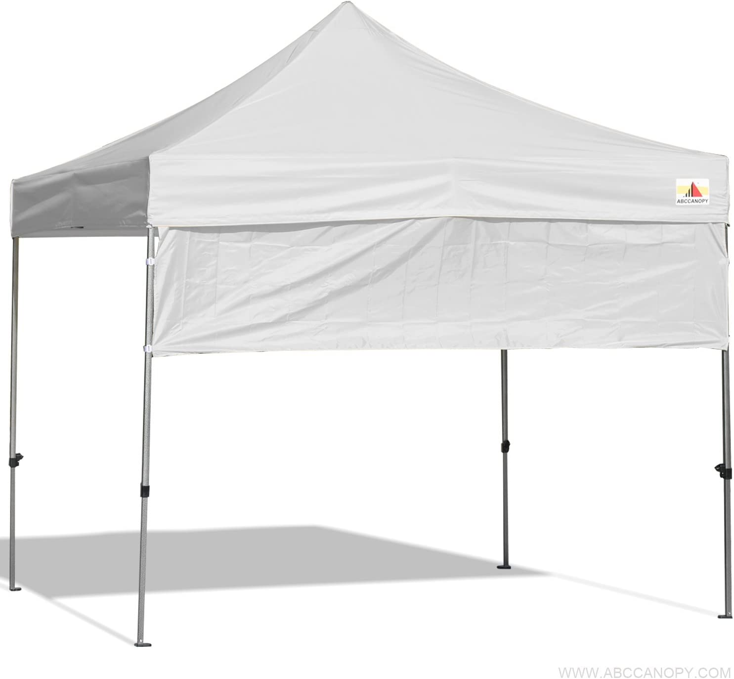 ABCCANOPY 10×10 Canopy Tent Awning White