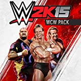 WWE 2K15:  WCW Pack - PS4 [Digital Code]