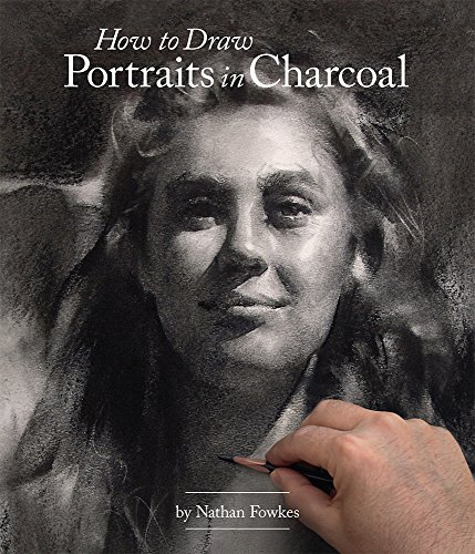 (How to Draw Portraits in Charcoal )