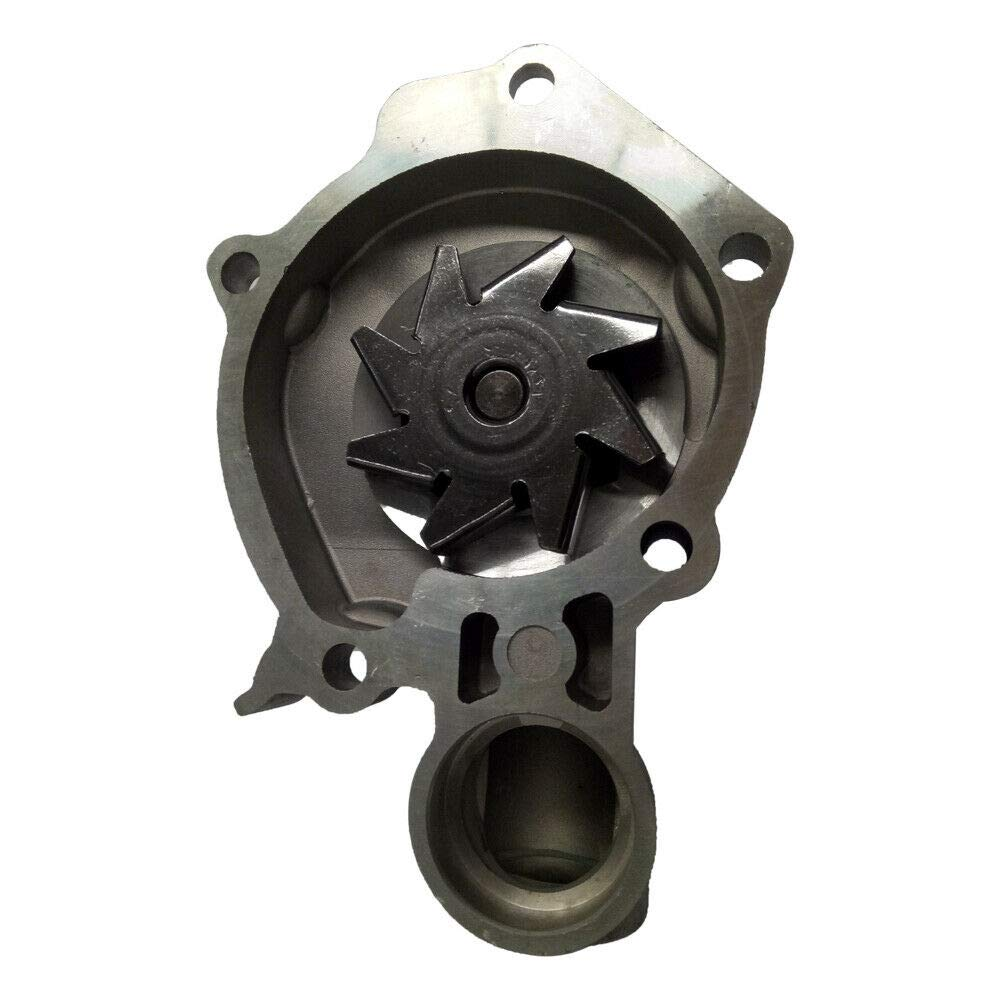 Autoforever Engine Water Pump Fit for 2001 2002 2003 2004 2005 Chrysler Sebring 2001-2005 Dodge Stratus for 2000-2004 Mitsubishi Eclipse 1999-2003 Galant 2.4L l4