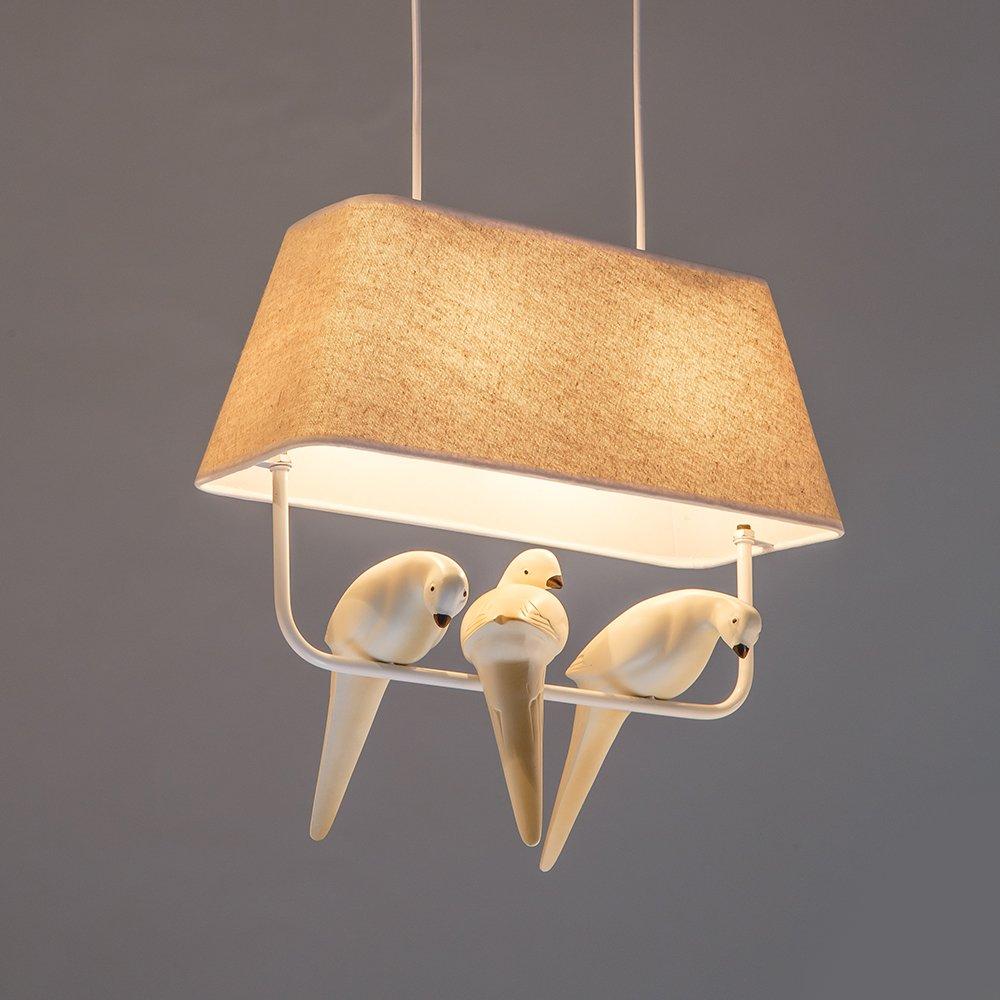 NATSEN Home Decorators Collection Art Light Pendant Light Shade