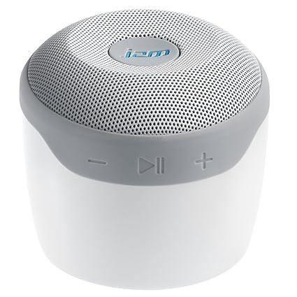 Alexa Bluetooth Speaker >> Amazon Com Jam Voice Portable Wifi And Bluetooth Speaker With