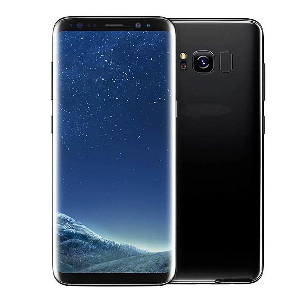 TIM Samsung Galaxy S8 4G 16GB Negro - Smartphone (14,7 cm (5.8