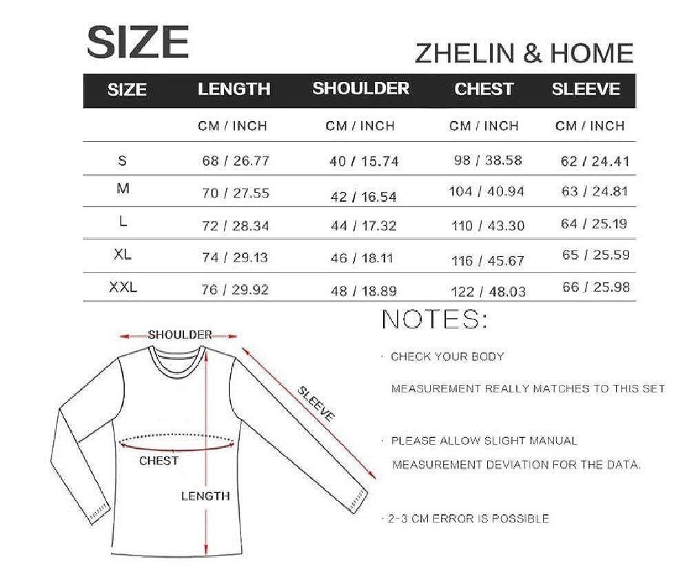 VITryst-Men Two Toned Premium Select Long Sleeve Plus-Size Casual Shirt