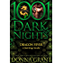 Dragon Fever: A Dark Kings Novella