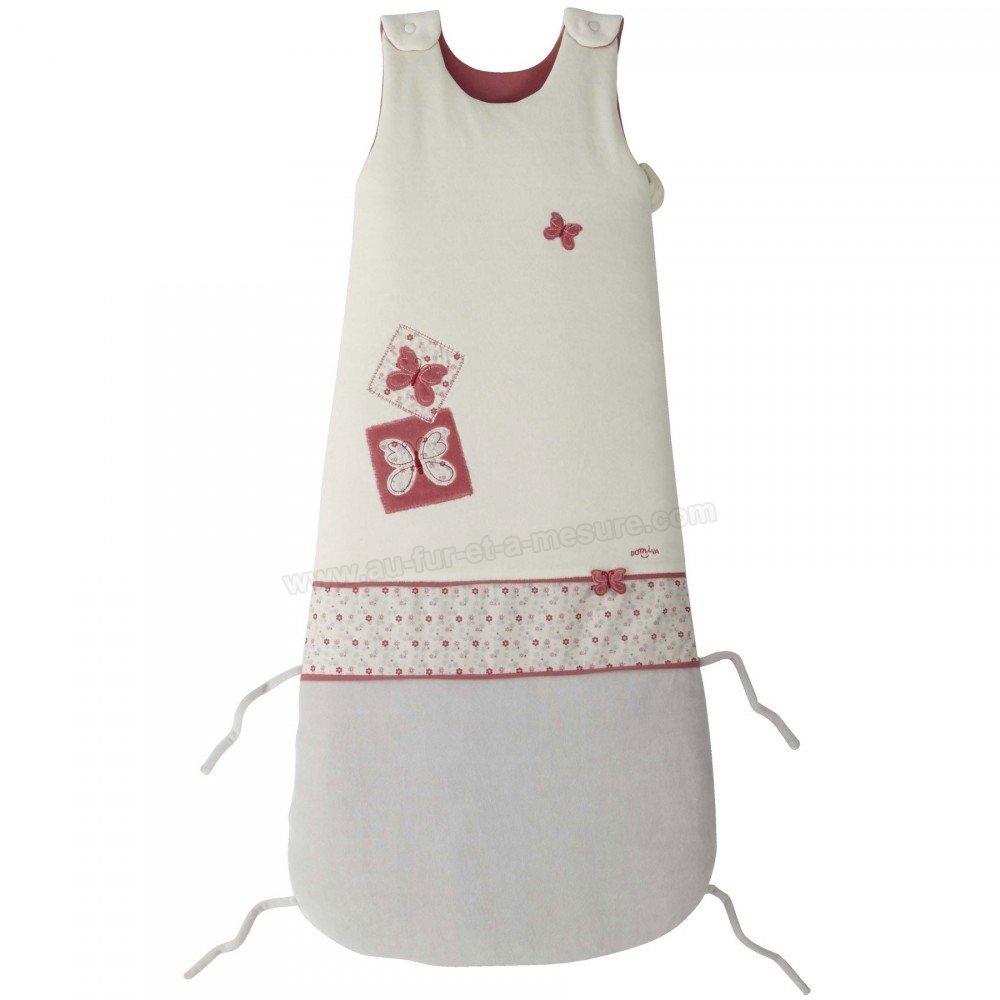 90110 cm 636 Mois Domiva Baby Boys' Sleeping Bag pink 90110 cm 636 Mois