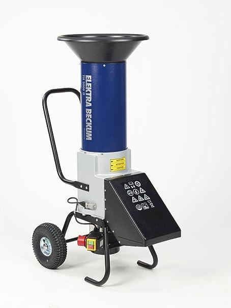 H/äcksler Gartenh/äcksler TH 3006 D 400 V Elektra Beckum