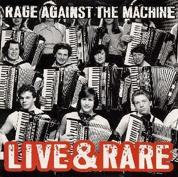 Live & Rare by Sony Japan