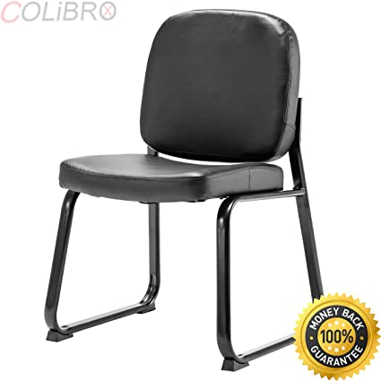 Amazon.com : COLIBROX--Set of 2 PU Conference Chair Reception Office on office depot desk chairs, designer office chairs, extra heavy duty office chairs, modern orange chairs, modern folding chair, modern office shelving, modern white office chairs, modern high back chair, office meeting chairs, modern office club chairs, modern lobby chairs, modern office desk chairs, modern office furniture, modern side chairs, modern ergonomic office chair, contemporary reception chairs, small armless stackable cusioned chairs, home office chairs, modern black office chair, modern waiting room chairs,