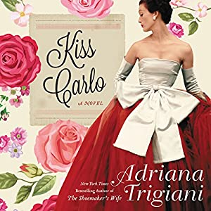 Download audiobook Kiss Carlo
